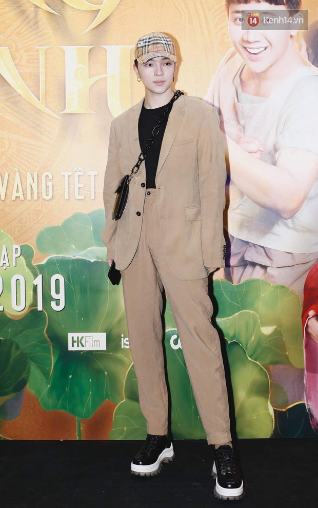 Nữ chính Nhã Phương vắng mặt tại buổi ra mắt phim Trạng Quỳnh sau tin đồn sinh con đầu lòng - Ảnh 11.