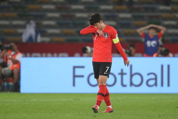 Thua sốc Qatar, Hàn Quốc cũng chịu chung số phận như tuyển Việt Nam - Ảnh 2.
