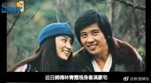 Nhận 6000 tỷ đồng sau ly hôn, Đông Phương Bất Bại Lâm Thanh Hà ngay lập tức tái hợp với tình cũ sau 25 năm xa cách? - Ảnh 2.