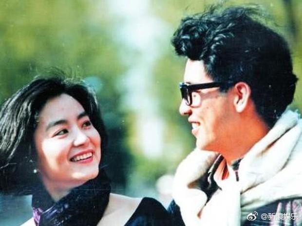 Nhận 6000 tỷ đồng sau ly hôn, Đông Phương Bất Bại Lâm Thanh Hà ngay lập tức tái hợp với tình cũ sau 25 năm xa cách? - Ảnh 3.