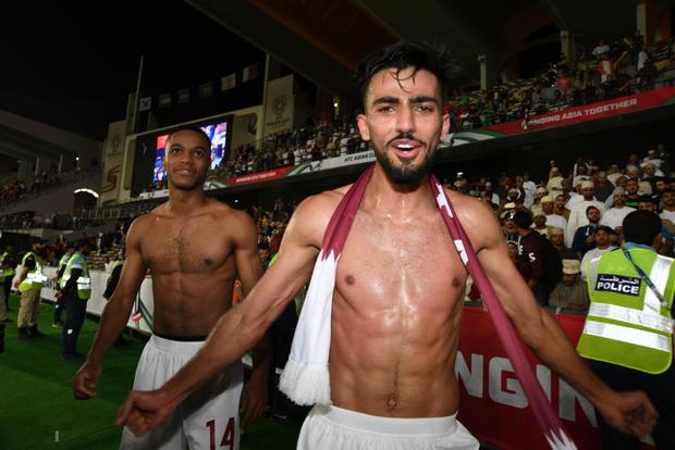 Tuyển thủ Hàn Quốc buồn bã, CĐV suy sụp sau thất bại ở tứ kết Asian Cup 2019 - Ảnh 15.