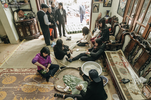 Phận người vô gia cư trên đường phố Hà Nội những ngày rét mướt: Chúng tôi cũng có một cái Tết như bao người khác - Ảnh 5.