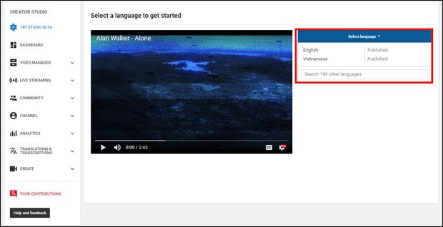 Alan Walker bị người Việt hack YouTube: Không có gì to tát, chỉ là mẹo nhỏ ai cũng làm được! - Ảnh 4.