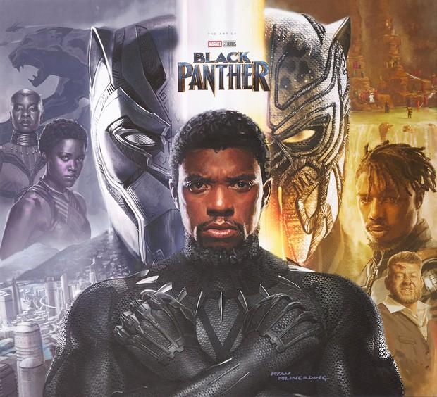 Bị chê không đủ tuổi nhưng Black Panther vẫn xứng đáng tranh giải Oscar hơn Avengers: Infinity War - Ảnh 2.