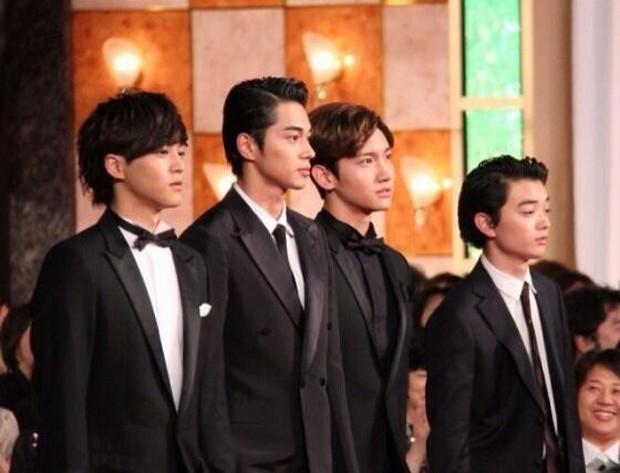 Tài tử Nhật visual đỉnh cao đến mức được netizen Hàn công nhận: Cao 1m8, bảnh khó cưỡng nhưng đã có 3 con - Ảnh 13.