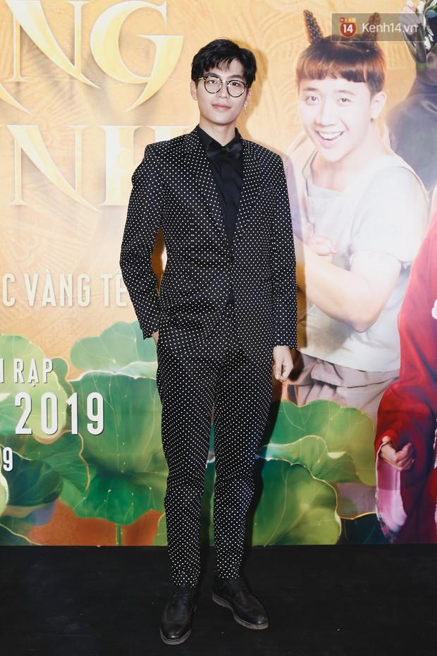 Nữ chính Nhã Phương vắng mặt tại buổi ra mắt phim Trạng Quỳnh sau tin đồn sinh con đầu lòng - Ảnh 8.