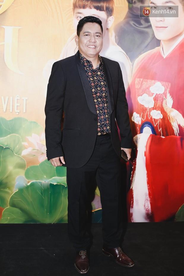 Nữ chính Nhã Phương vắng mặt tại buổi ra mắt phim Trạng Quỳnh sau tin đồn sinh con đầu lòng - Ảnh 3.