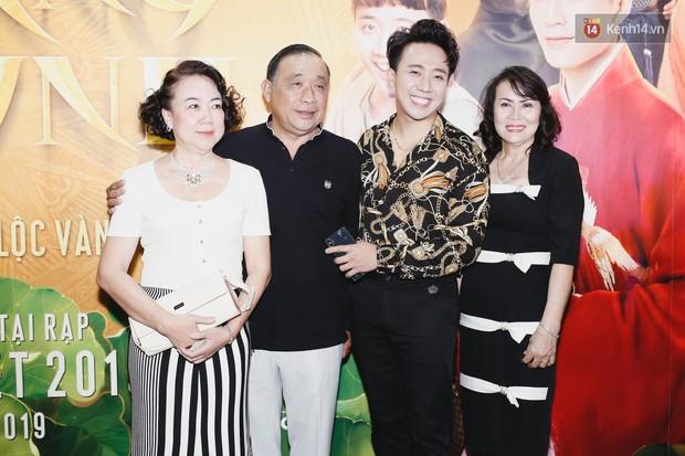 Nữ chính Nhã Phương vắng mặt tại buổi ra mắt phim Trạng Quỳnh sau tin đồn sinh con đầu lòng - Ảnh 6.