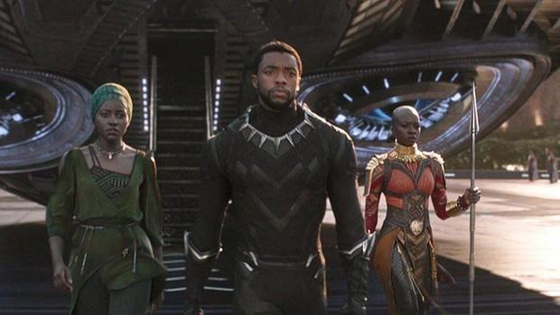 Bị chê không đủ tuổi nhưng Black Panther vẫn xứng đáng tranh giải Oscar hơn Avengers: Infinity War - Ảnh 1.