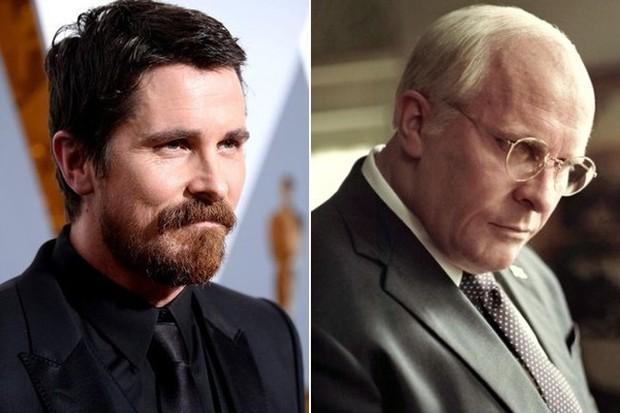 Oscar 2019: Cuộc chiến đầy tính sử thi giữa cựu phó tổng thống Mĩ, ca sĩ nhạc rock và Van Gogh - Ảnh 2.