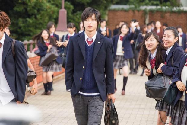 """Nhật Bản làm phần 2 phim thần tượng L-DK ăn khách một thời, fan tự hỏi """"hoàng tử shoujo"""" Kento Yamazaki đâu? - Ảnh 1."""