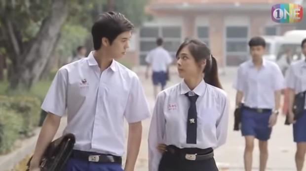 """Cẩn thận, vì bạn sẽ không đỡ được những """"cú cua cực khét"""" này của điện ảnh Thái Lan đâu! - Ảnh 1."""