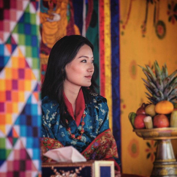 Jetsun Pema: Chuyện đời nàng Lọ Lem giữa đời thực và câu chuyện tình yêu như cổ tích ở xứ sở hạnh phúc nhất thế giới - Ảnh 11.
