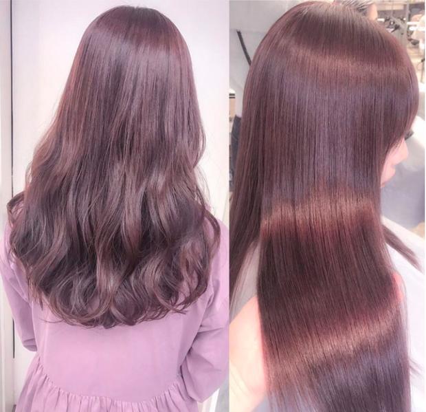 Ở tuổi 30 vẫn muốn F5 mái tóc đón Tết, đây là tông màu nhuộm mới đảm bảo đẹp mỹ mãn dành cho các nàng - Ảnh 5.