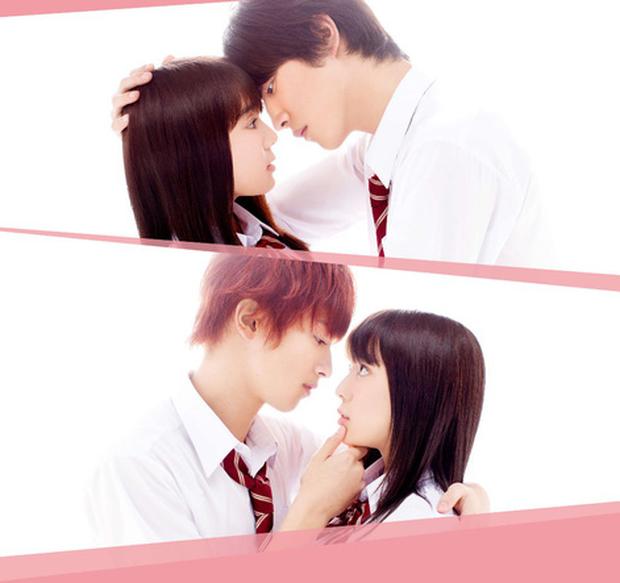 """Nhật Bản làm phần 2 phim thần tượng L-DK ăn khách một thời, fan tự hỏi """"hoàng tử shoujo"""" Kento Yamazaki đâu? - Ảnh 5."""