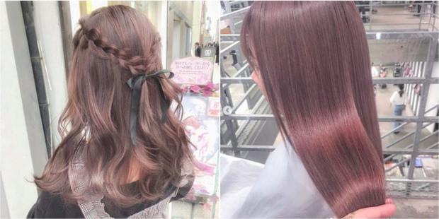 Ở tuổi 30 vẫn muốn F5 mái tóc đón Tết, đây là tông màu nhuộm mới đảm bảo đẹp mỹ mãn dành cho các nàng - Ảnh 8.