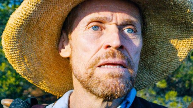 Oscar 2019: Cuộc chiến đầy tính sử thi giữa cựu phó tổng thống Mĩ, ca sĩ nhạc rock và Van Gogh - Ảnh 7.