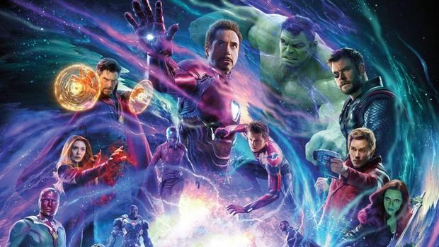 Bị chê không đủ tuổi nhưng Black Panther vẫn xứng đáng tranh giải Oscar hơn Avengers: Infinity War - Ảnh 4.