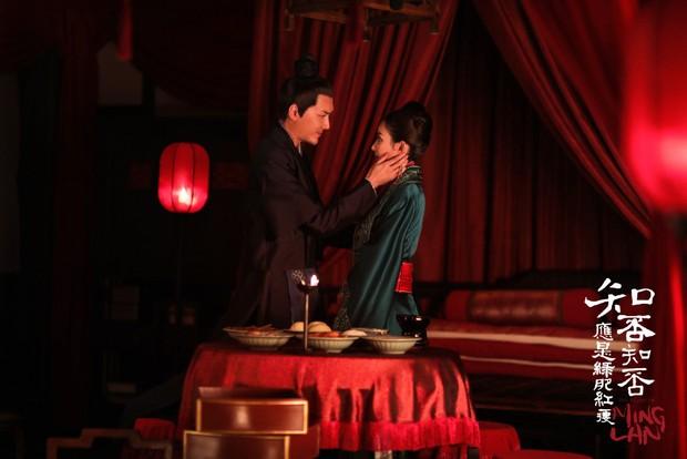 """Sở hữu 3 điểm trong mơ, Phùng Thiệu Phong trong """"Minh Lan Truyện"""" chính là chồng người ta trong truyền thuyết - Ảnh 1."""