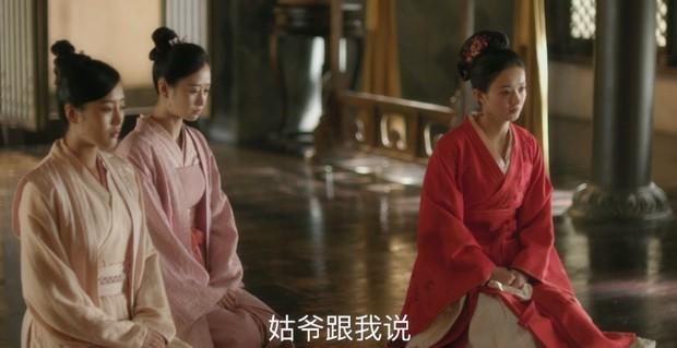 """Sở hữu 3 điểm trong mơ, Phùng Thiệu Phong trong """"Minh Lan Truyện"""" chính là chồng người ta trong truyền thuyết - Ảnh 4."""