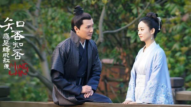 """Sở hữu 3 điểm trong mơ, Phùng Thiệu Phong trong """"Minh Lan Truyện"""" chính là chồng người ta trong truyền thuyết - Ảnh 5."""
