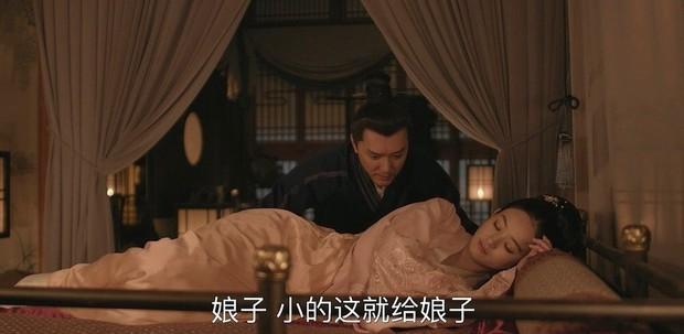 """Sở hữu 3 điểm trong mơ, Phùng Thiệu Phong trong """"Minh Lan Truyện"""" chính là chồng người ta trong truyền thuyết - Ảnh 7."""