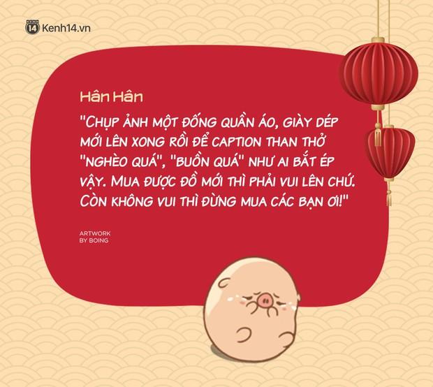 Năm hết Tết đến, đừng than thở chưa có bồ, cũng đừng gặng hỏi người ta chuyện lương thưởng nữa các mẹ ơi! - Ảnh 15.