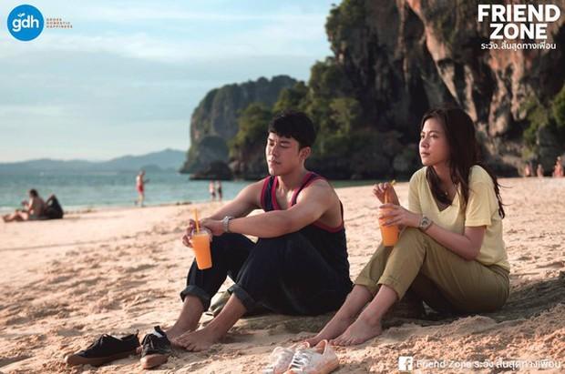 """Nine Naphat mắng Baifern Phimchanok sấp mặt vì đòi """"làm bạn thôi nhé"""" - Ảnh 6."""