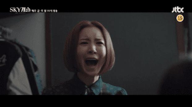 """Sức mạnh của SKY Castle là đây, đội tuyển quốc gia thua mà netizen phán: """"Biết vậy chiếu phim là được rồi!"""" - Ảnh 5."""