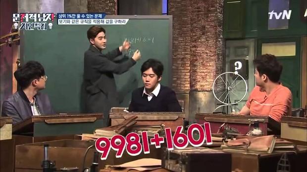 Điểm danh hội con nhà người ta của Kpop: Xinh đẹp, tài năng lại thông minh tuyệt đỉnh - Ảnh 7.