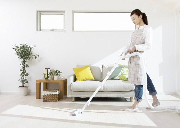 Sắp Tết dọn nhà cũng hãy nhớ thực hiện những điều sau kẻo rước đầy vi khuẩn vào người - Ảnh 1.