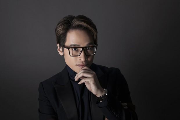 Về Hà Nội đón tết, Hà Anh Tuấn được mời biểu diễn tại đêm nhạc đặc biệt - Ảnh 4.