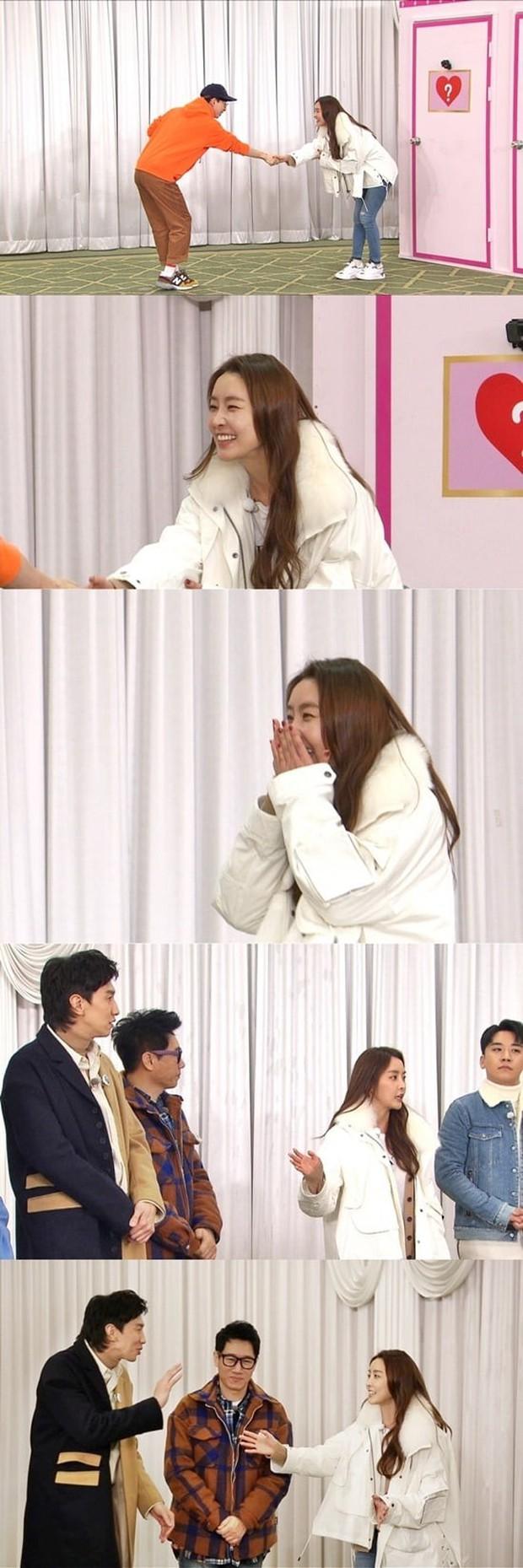 Thêm một fan girl tiết lộ từng khóc nức nở cả ngày khi biết tin Yoo Jae Suk... kết hôn - Ảnh 1.