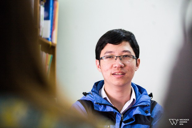 Theo gót các anh chị Olympia, Phan Đăng Nhật Minh nhận học bổng và lên đường du học Úc - Ảnh 1.