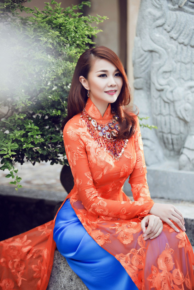 Xin chào năm Kỷ Hợi, năm tuổi của loạt diễn viên Việt đã tài năng lại còn duyên dáng! - Ảnh 1.