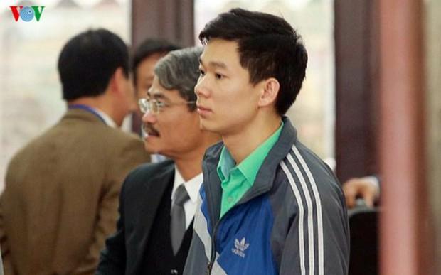 Hoàng Công Lương: Chứng cứ buộc tội tôi có dấu hiệu chỉnh sửa - Ảnh 1.