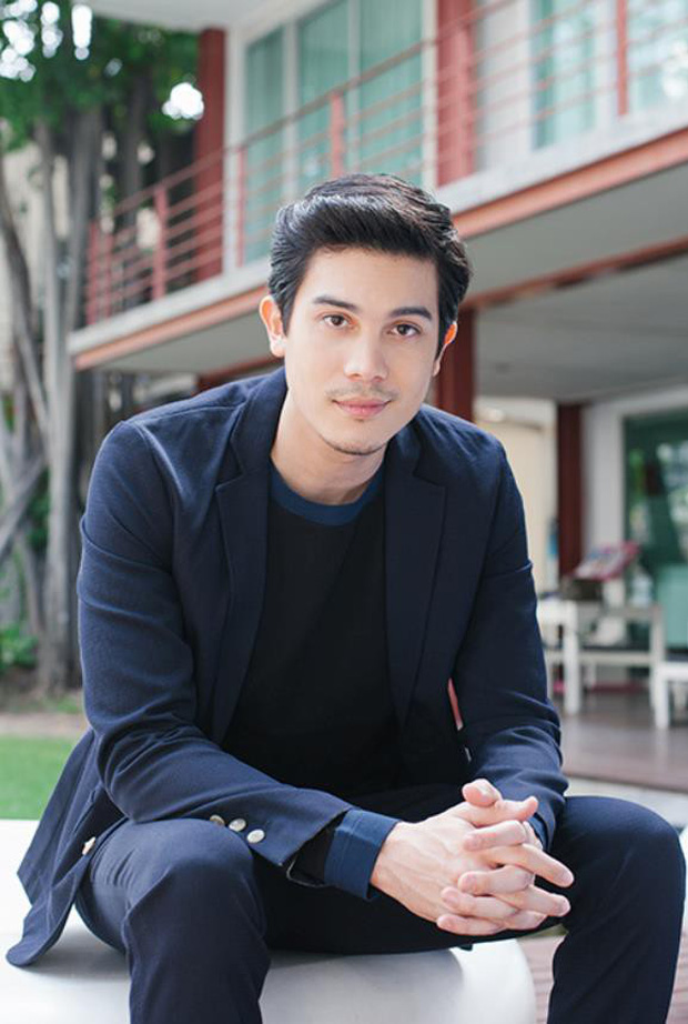 Top nam thần lai điển trai nhất Thái Lan: Nadech, Mario đều có mặt nhưng số 1 mới gây bất ngờ - Ảnh 13.