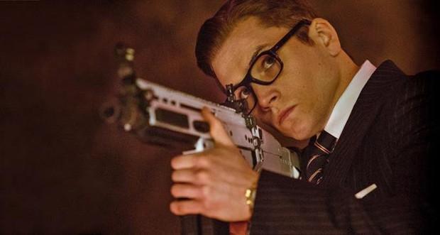 8 phim chuyển thể truyện tranh đổi gió cho fan Marvel - DC - Ảnh 11.