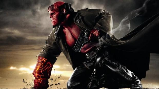 8 phim chuyển thể truyện tranh đổi gió cho fan Marvel - DC - Ảnh 12.