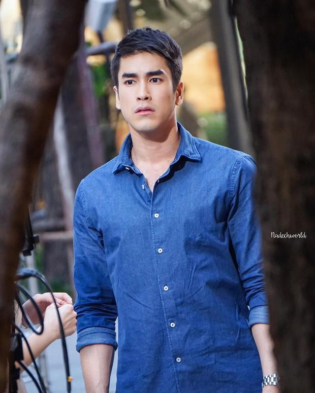 Top nam thần lai điển trai nhất Thái Lan: Nadech, Mario đều có mặt nhưng số 1 mới gây bất ngờ - Ảnh 34.