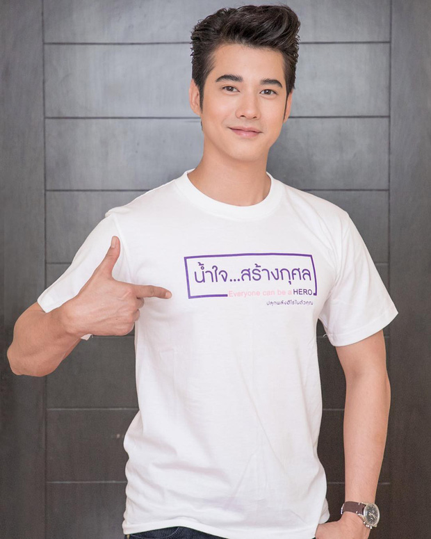 Top nam thần lai điển trai nhất Thái Lan: Nadech, Mario đều có mặt nhưng số 1 mới gây bất ngờ - Ảnh 38.