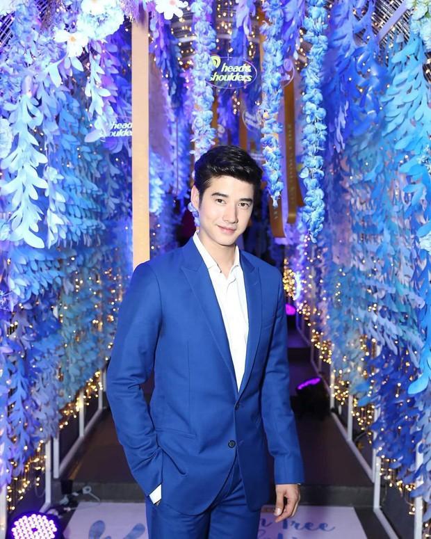 Top nam thần lai điển trai nhất Thái Lan: Nadech, Mario đều có mặt nhưng số 1 mới gây bất ngờ - Ảnh 40.
