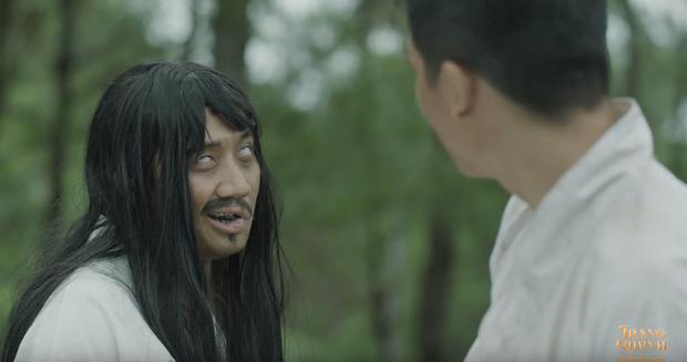 Trái với kì vọng, Trạng Quỳnh đem chuyện đồng tính - cưỡng bức vào phim đầy phản cảm - Ảnh 3.