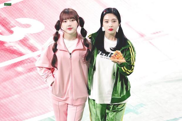 Dàn mỹ nhân Kpop chuyên đội lốt em út: Toàn thánh hack tuổi, Taeyeon và trưởng nhóm Apink là tường thành - Ảnh 24.