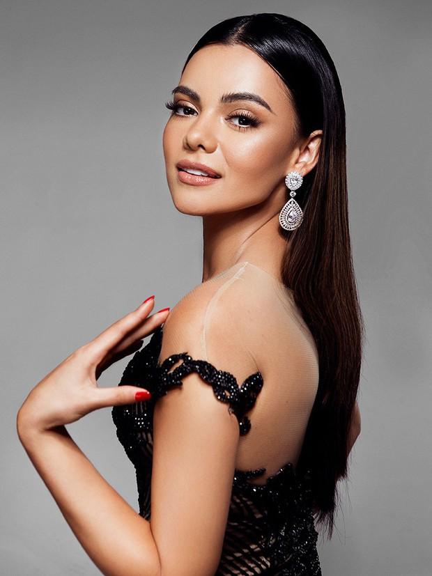 Mỹ nhân Phillipines tài giỏi thế nào mà đăng quang Hoa hậu Liên lục địa 2018, vượt mặt hàng loạt thí sinh? - Ảnh 3.