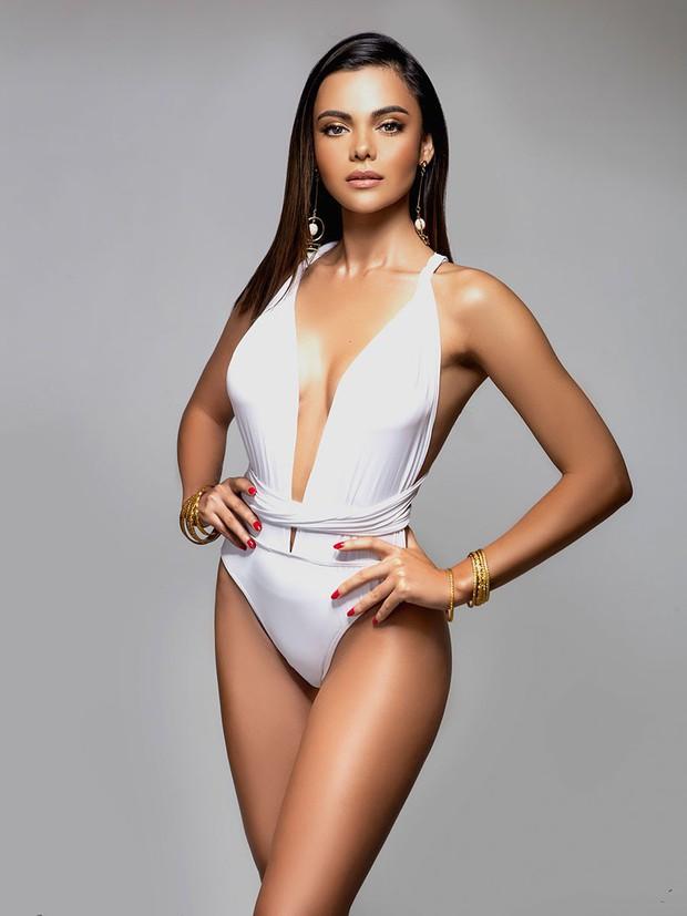 Mỹ nhân Phillipines tài giỏi thế nào mà đăng quang Hoa hậu Liên lục địa 2018, vượt mặt hàng loạt thí sinh? - Ảnh 4.