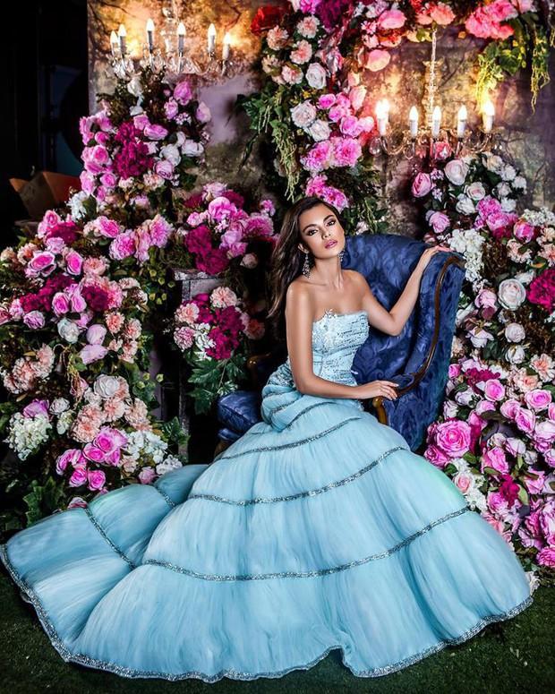Mỹ nhân Phillipines tài giỏi thế nào mà đăng quang Hoa hậu Liên lục địa 2018, vượt mặt hàng loạt thí sinh? - Ảnh 2.