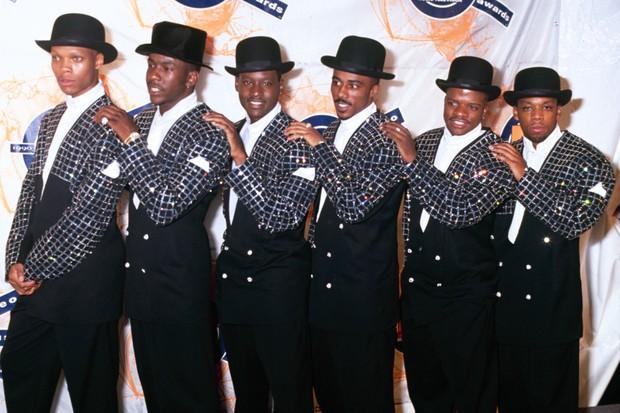 Đứng bên Backstreet Boys và các huyền thoại, BTS khiến cả châu Á hãnh diện khi lọt top 10 nhóm nhạc nam mọi thời đại - Ảnh 8.