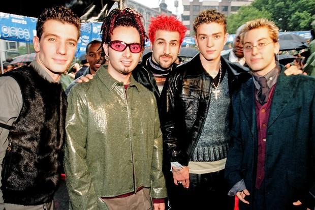 Đứng bên Backstreet Boys và các huyền thoại, BTS khiến cả châu Á hãnh diện khi lọt top 10 nhóm nhạc nam mọi thời đại - Ảnh 4.
