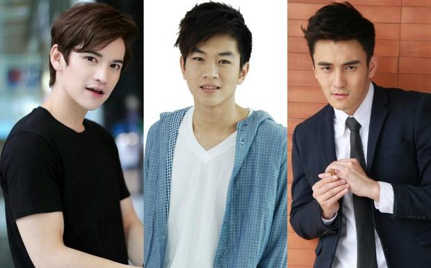 Có thể bạn chưa biết: 3 nam thần màn ảnh Thái Lan này đều là người gốc Việt - Ảnh 1.